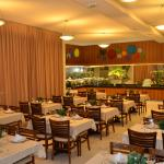 Arituba Park Hotel Foto