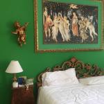 Amadeus Hotel Foto