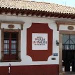 هوتل بوسادا لا بازيليكا