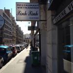 Bonne adresse, mais un peu chère pour le quartier. Le prix de la qualité ? 😜