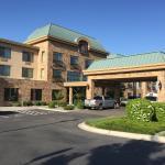 BEST WESTERN PLUS Pasco Inn & Suites Foto