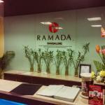 Foto de Ramada Bangalore