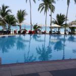 Foto de Sari Pacifica Hotel, Resort & Spa - Redang Island