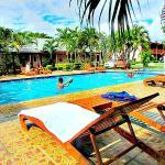 Foto de Wailoaloa Beach Resort Fiji