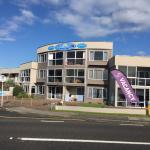 Waterfront Apartments Foto