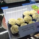 Simple Chocolate Cupcakes