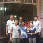 Photo de Phong Nha Hotel