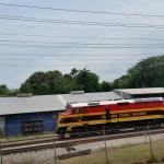 Foto de Panama Canal Railway Company