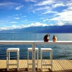 Photo de Sky Sea Lodge Hostel