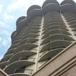 Photo de Radisson Hotel Cincinnati Riverfront