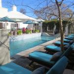 Hout Bay Manor Foto