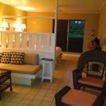 Foto de The Meridian Club Turks & Caicos