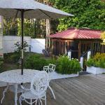 Monarch Cove Inn Photo