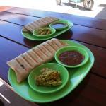 Bantayan Burrito Company