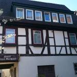 Hotel Altes Rathaus Foto