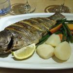 Φωτογραφία: Kubata Restaurant
