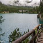 Hotel Lago di Braies Foto