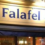 Falafel 16 rue Saint-Malo
