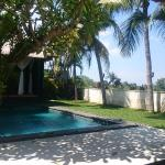 The Zala Villa Bali صورة فوتوغرافية