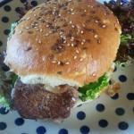 Bilde fra Restaurant Svanelunden