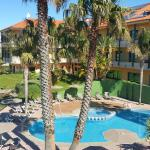 Aparthotel Atlantico Resort Foto