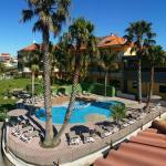 Aparthotel Atlantico Resort