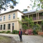 Photo de Blue Mountains Manor House