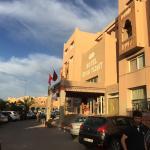 Photo de Hotel Idou Tiznit