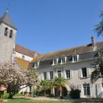 Le prieuré Saint Agnan