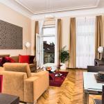 One bedroom apartment type x1