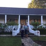 Photo de Augusta de Mist Country House