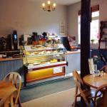 Staunton Stables Tea Room