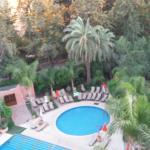 Hotel El Andalous Foto