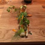 Bild från Restaurang Hantverket