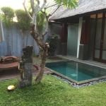 The Kayana Bali Foto