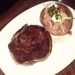 Rib Eye & Potato Jack