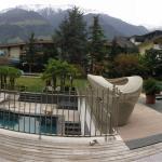 Foto di DolceVita Hotel Feldhof