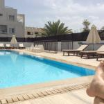 Foto de Sun Hall Beach Hotel Apartments