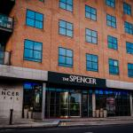 The Spencer Hotel Dublin IFSC