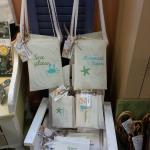 Sea Glass Beachcomber bags