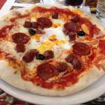 Pizza marroco?!