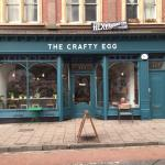 The Crafty Egg
