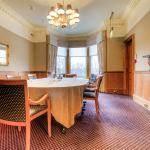 Kingsleigh Meeting Room