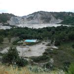 La Solfatara Campground