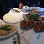 Aroma Fine Indian Cuisine Foto