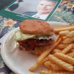 Tyrone Restaurant Foto