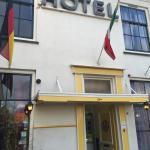 Photo de Hotel Zierikzee