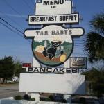 Tar Baby's Pancakes