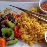 Photo de Basilic Vietnamese Grill