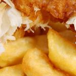 Premium quality Cod and Haddock, Fresh Cut Chips, Pukka Pies and more